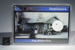 Strathmore meteorite (69)