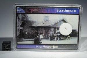 Strathmore meteorite (85)