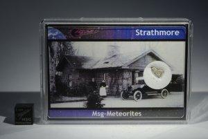 Strathmore meteorite (9)