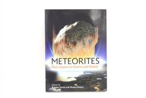 Meteorites by brigitte zanda (1)