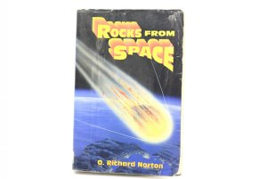Rocks from space by richard norton (1)