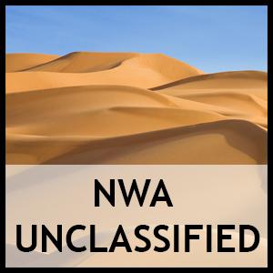 NWA Unclassified