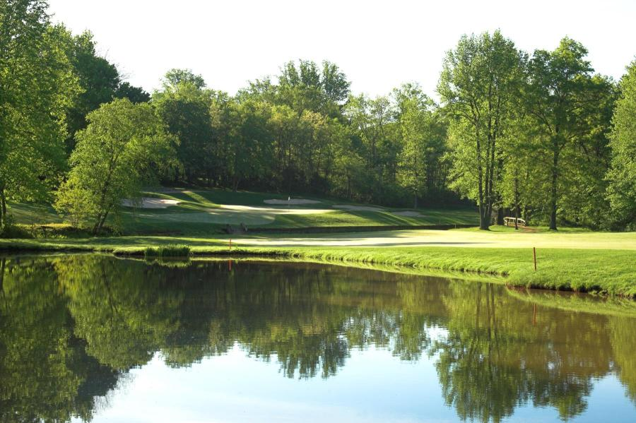 Amateur Open Qualifying     The Country Club at Woodmore     Maryland     Amateur Open Qualifying     The Country Club at Woodmore