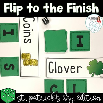 st-patricks-day-word-games