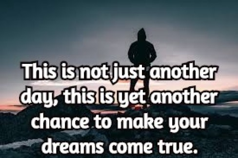 inspirational good morning quotes with images