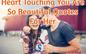 you are so beautiful quotes