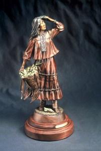 Apache Autumn - Kliewer