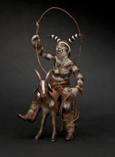 Buckaroo Man - Kliewer