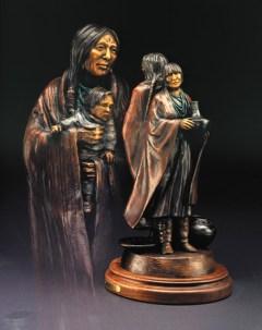 Pueblo Legacy - Kliewer