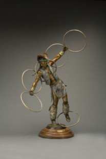Hoop Dancer - Kliewer