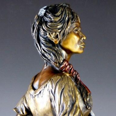 Cherokee Wind Dancer- Jan Oden