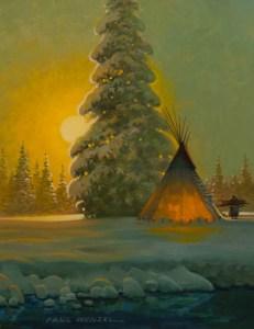 Winter Wonderland- Paul Wenzel
