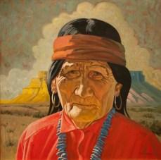 Painting Prescott Art Gallery