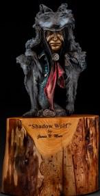 Shadow Wolf $2900.00