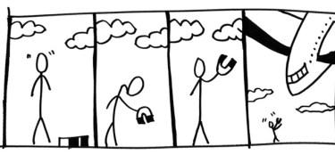 Image result for magnetism cartoon