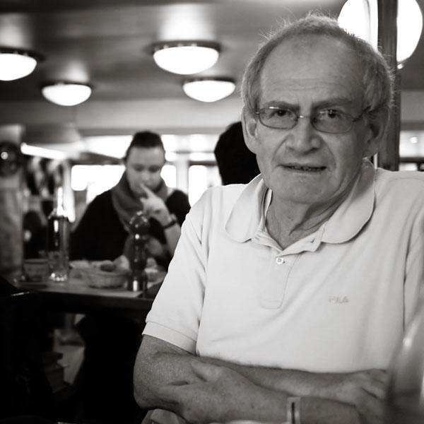 Alain-09-2009-bw