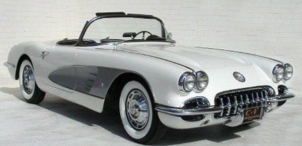 Corvette60s