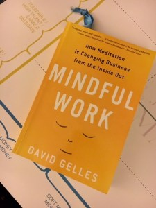 Mindful Work and Thought Leadership