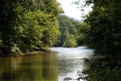 PA River