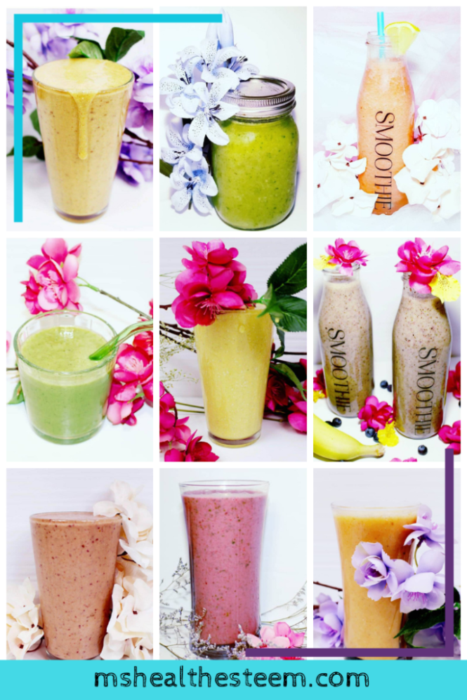 Need smoothie recipes? How about 15 more recipes for $5? Total win, right? Check out Smoothie Love - How to Drink Your Fruits and Veggies (and Love it) for more awesome healthy smoothie recipes!