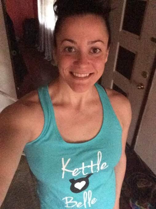 Kelli Magrath or nutritionnotrestriction.com