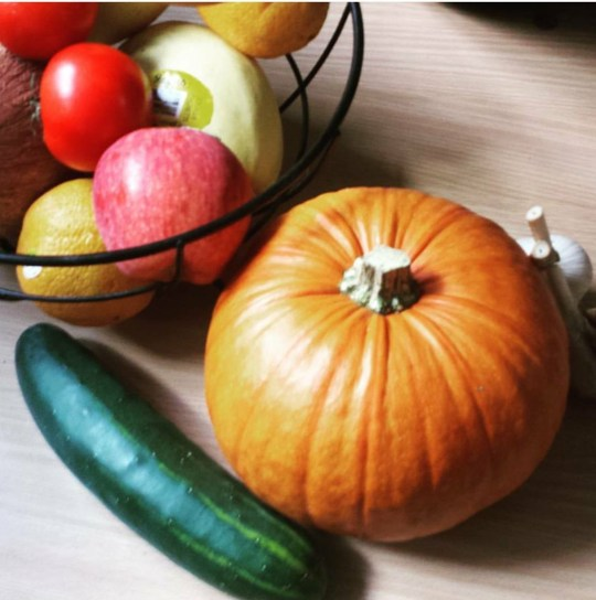 Here are 5 Health Tips to Stay Well this Fall - Eat Local When Possible