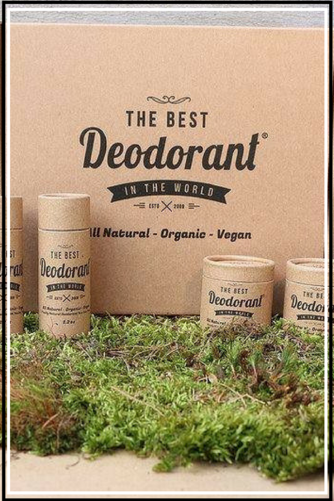 Let's talk what works (and what doesn't) in a Natural Deodorant, why you should ditch the antiperspirant, what ingredients to look out for and much more.