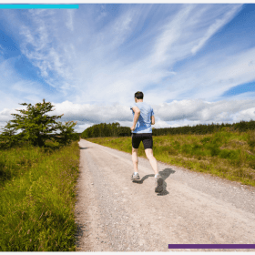 8 Super Benefits of Exercise and How to Make it a Fun Part of Your Routine | The ultimate exercise motivation! This self care activity has so much to offer your well-being. Let's look at the benefits of exercise, how it helps to build a healthy lifestyle and how to create a fun exercise routine you adore! Click through for the goodness. #exerciseroutine #healthylifestyle #benefitsofexercise #selfcare