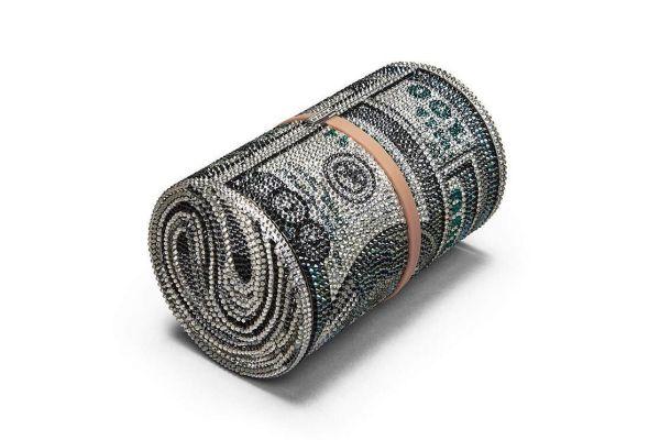 Bankroll Handbag