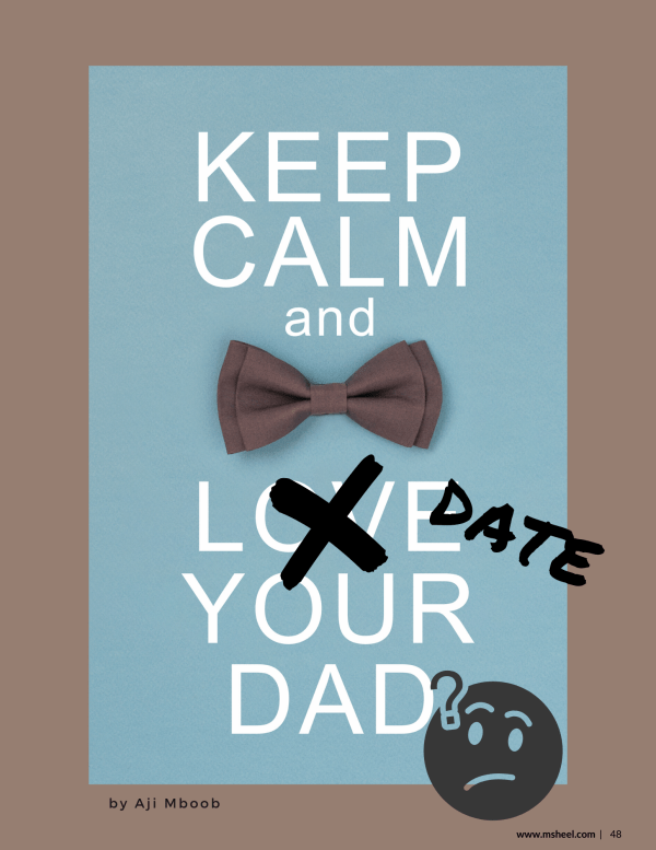 Do Girls date and marry their dads?