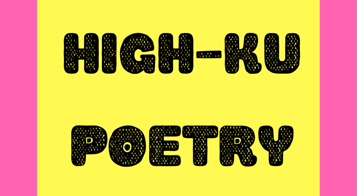 highku poetry, poems about high heels