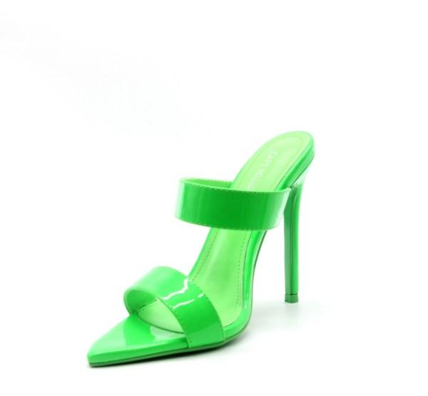 sigi heel available at Theglambian.com