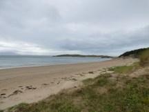 Newborough Beach, Anglesey