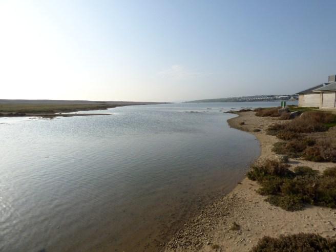The Fleet Nature Reserve