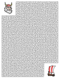 labirint43