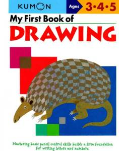 KUMON_3-4-5_years_My_First_Book_Of_Drawing