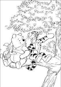 Winnie_the_Pooh_Raskraska
