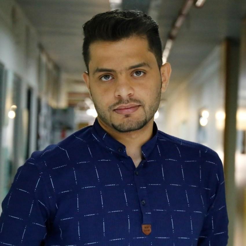 محمد أبو صقر