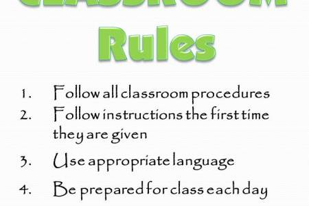classroom rules for students 4k pictures 4k pictures full hq