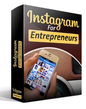 Instantagram for Entrepreneurs