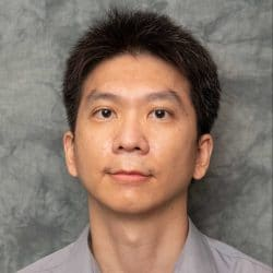 Mississippi INBRE is pleased to introduce our newest supported researcher, Dr. Ethan Chen, at Delta State University!