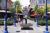 The Caudan in Port Louis