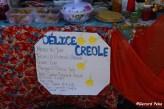 Creole menu