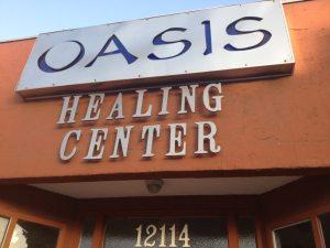 OasisHealingCenter