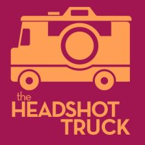 the headshot truck logo