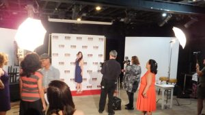 Photo credit: Hollywood Red Carpet School