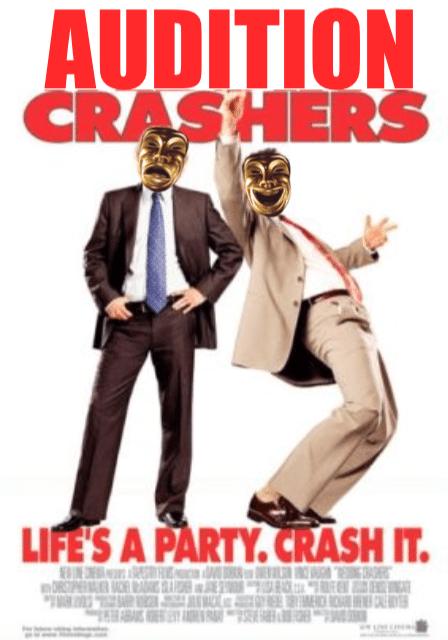 Audition Crashers