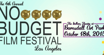 no budget film fest