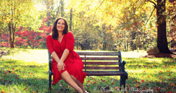 Nicole Keith Photography for Sophisticated Curves