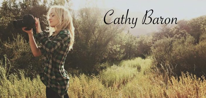 FEATURED PIC Cathy Baron